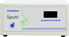 Crompton 100VRF Voltage Stabilizer