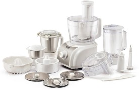 Eveready Ercole 1000W Food Processor