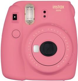 Fujifilm Mini 9 Instant Film Camera