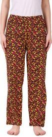 Masha Women's Pyjama(Pack of 1)
