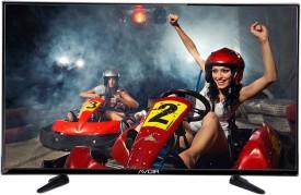 Intex Avoir Splash Plus 43 Inch Full HD Smart..