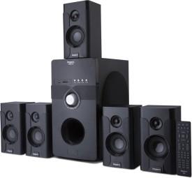 Impex VIBRATO 5.1 Channel Multimedia Speaker