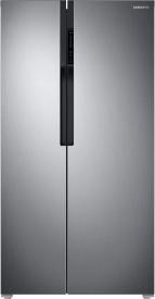 Samsung RS55K5010SL 604L Side by Side Refrige..