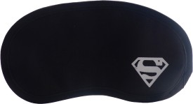 Jenna Superman Cartoon Travel Sleeping Eye Cover Blindfold(1 g)