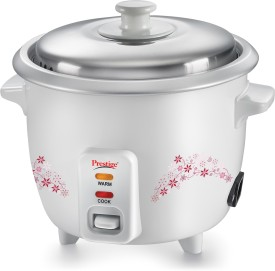 Prestige Delight PRWO - 1.0L Electric Cooker