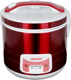 United UD747 2.8L Electric Cooker