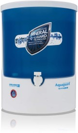 Eureka Forbes Aquaguard Reviva 5L UV Water..
