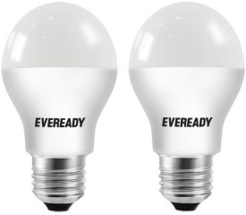 Eveready 5W Standard E27 450L LED Bulb (Yello..