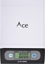 Ace Digital 7 Kg X 1 gm Kitchen Multi-Purpose Weighing Scale