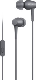 Sony IER-H500A Wired In- Ear Headset
