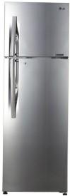 LG GL-R372JPZN 335L 4S Double Door Refrigerat..