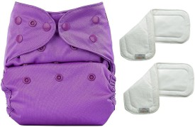 New Baby Roots Diaper Covers Purple // Green // Red