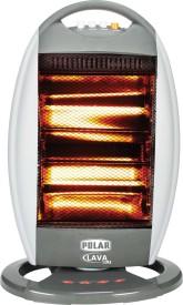 Polar Lava Deluxe LD02 Halogen Heater