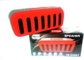Inext BT 535 Portable Bluetooth Speaker