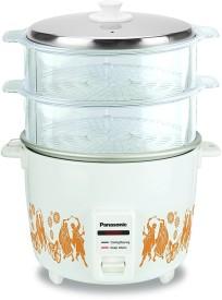 Panasonic SR-WA18H(SSG) 4.4L Electric Rice..
