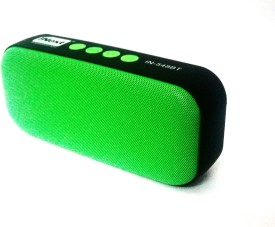 Inext IN-548BT Portable Bluetooth Speaker