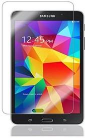 MudShi Tempered Glass Guard for Samsung Tab 4