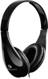 Zebronics ZEB-2100HMV Bluetooth Headset