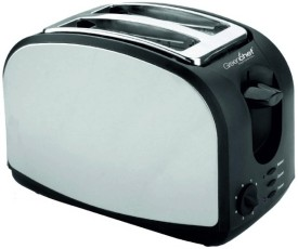Greenchef PT 2 Slice Pop Up Toaster