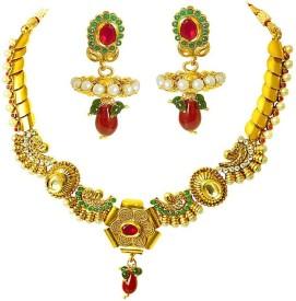 43944457c8cc6 Rajasthani Jewellery - Buy Rajasthani Jewellery online at Best ...