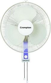 Crompton Greaves High Flo 3 Blade (400mm)..