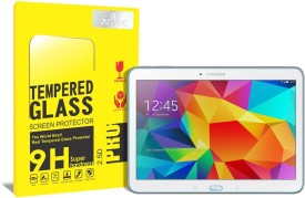 Affix Tempered Glass Guard for Samsung Galaxy Tab 4 [10.1 Inch]