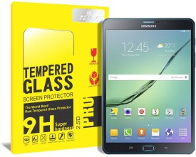 Affix Tempered Glass Guard for Samsung Galaxy Tab S2 [T-710 / T-715 / T719N]