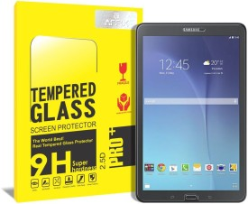 Affix Tempered Glass Guard for Samsung Galaxy Tab E [SM-T377 / SM-T375 / SM-T377P / SM-T377R]