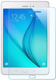 MudShi Tempered Glass Guard for Samsung Tab8 T350