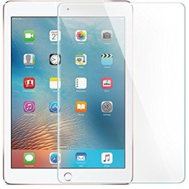 MudShi Tempered Glass Guard for Apple Ipad Air