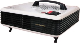 Indo Hot Deluxe 2000W Fan Room Heater
