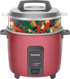 Panasonic SR-Y18FHS 4.4 L Rice Cooker