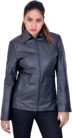 matelco Full Sleeve Solid Women's Jacket
