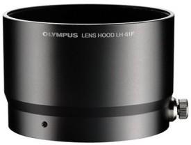 Olympus LH-61F Lens Hood (For M.ZUIKO DIGITAL..