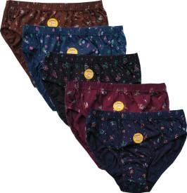 efaf00469b7c7 Panties - Buy Ladies Underwear Undergarments Online at Best Prices in India