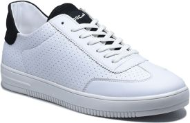 aeaadcb0cdfbc DOC Martin Dexter White Sneakers For Men