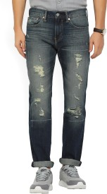 ede9b8bb Ripped Jeans - Buy Torn / Knee Burst Jeans & Ripped Skinny Jeans online at  best prices - Flipkart.com