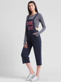 42f630f09c7 Jumpsuit - Buy Designer Fancy Jumpsuits For Women Online At Best Prices In  India
