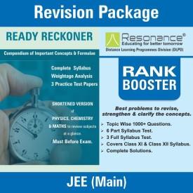 Resonance Eduventures Limited Books - Buy Resonance