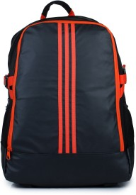 2d5bd83f7360 Adidas Backpacks - Buy Adidas Backpacks Online at Best Prices In India