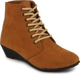 Boots For Women - Buy Women's Boots, Winter Boots & Boots For Girls Online At Best Prices - Flipkart.com