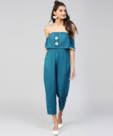 b1b695ee2f8 Jumpsuit - Buy Designer Fancy Jumpsuits For Women Online At Best Prices In  India