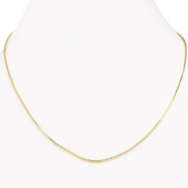 Gold Chains - Buy Gold Chain For Men & Boys Online at Best