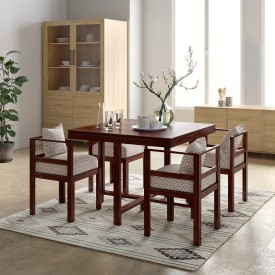 Excellent Dining Table Buy Dining Sets Designs Online Up To 75 Off Interior Design Ideas Ghosoteloinfo