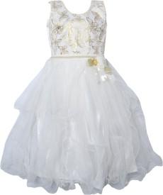 907e12e0069a Flower Girl Dresses - Buy Flower Girl Dresses online at Best Prices ...
