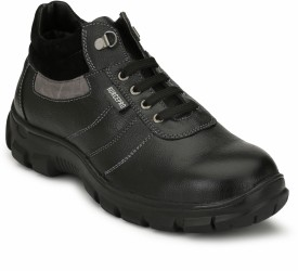 afadd41cc8d6 Safety Shoes - Buy Safety Shoes online at Best Prices in India ...