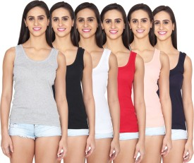 ff1acb0a22 Tank Tops - Buy Tank Tops online at Best Prices in India