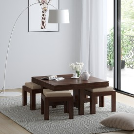 Coffee Tables | Buy Tea Tables Online From Rs. 1,690 on Top ...