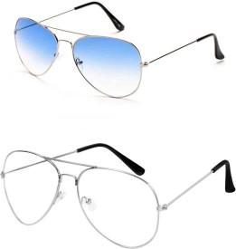 b7b2538f62fa Aviator Sunglasses - Buy Aviator Specs & Aviator Sunglasses Online at Best  Prices in India   Flipkart.com