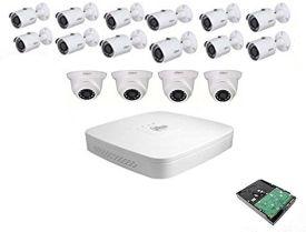 Dahua Home Security Cameras - Buy Dahua Home Security Cameras Online